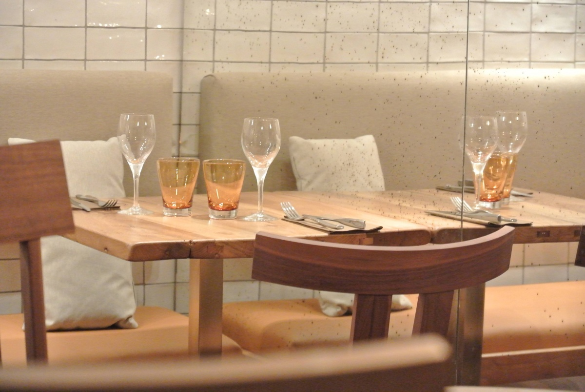 Restaurant Vegetarien Italien: : DSC_7736