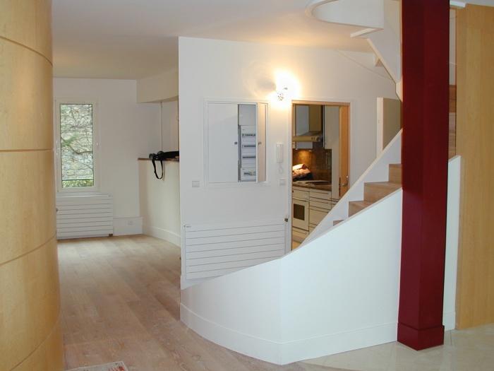 Appartements duplex à Neuilly (92) : P2210121.JPG