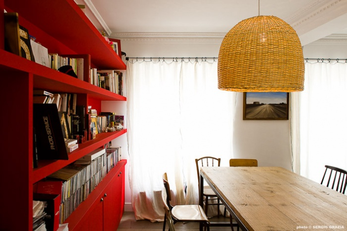 Appartement Temple, Paris : DUPUIS_11