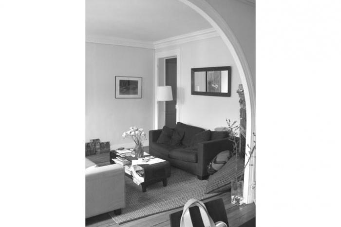 Appartement Temple, Paris : DSCF1962.JPG