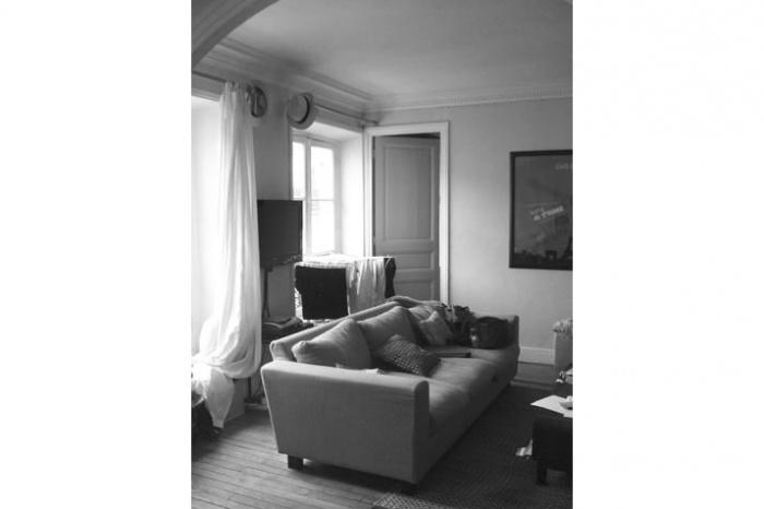 Appartement Temple, Paris : DSCF1963.JPG