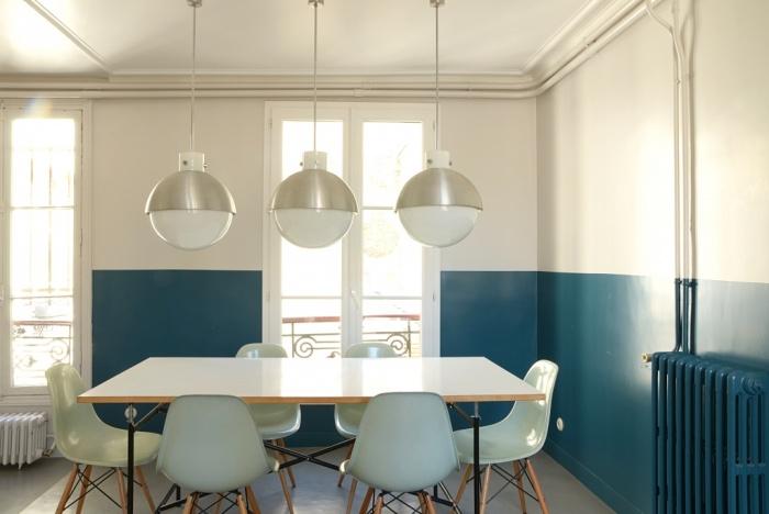 Appartement La Fayette, Paris