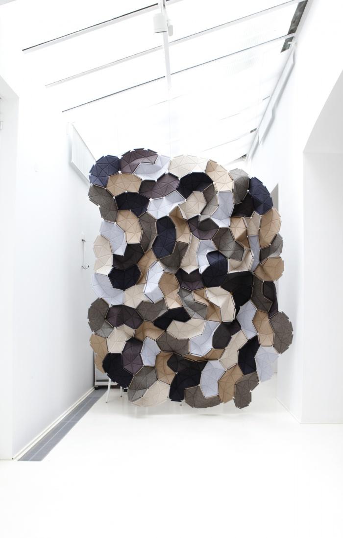 showroom Kvadrat