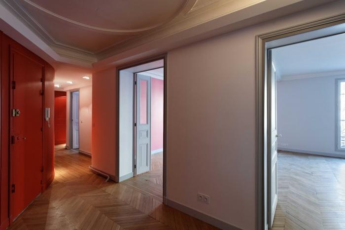 Restructuration complète d'un appartement Haussmannien : 020-banville-réception_5043-v2_DxO