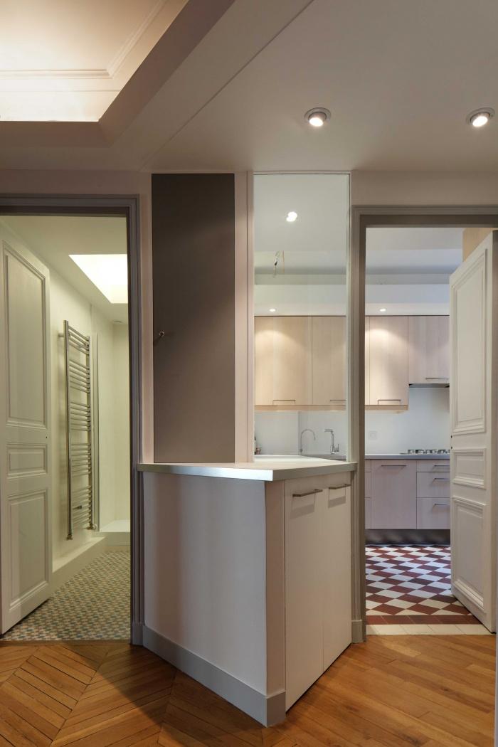 Restructuration complète d'un appartement Haussmannien : 080-banville-réception_4686_DxO