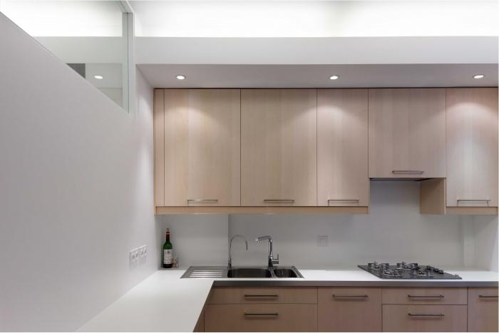 Restructuration complète d'un appartement Haussmannien : 100-banville-réception_5073_DxO