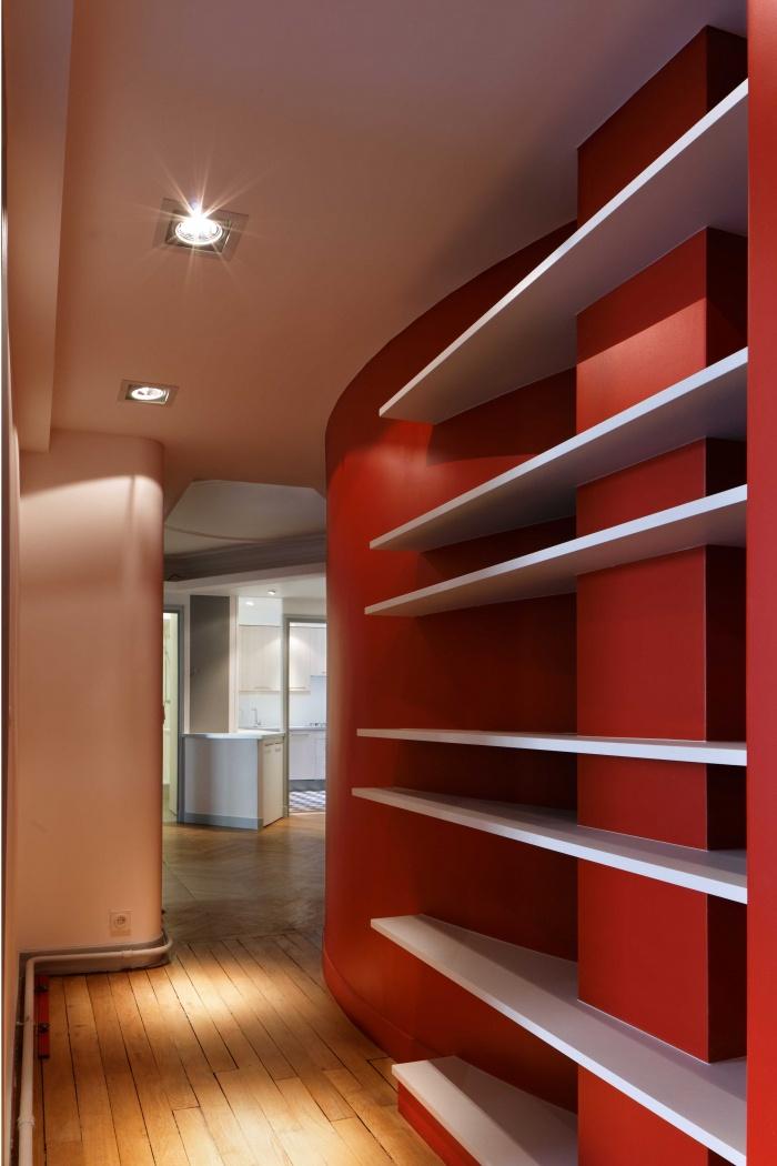 Restructuration complète d'un appartement Haussmannien : 130-banville-réception_4655_DxO
