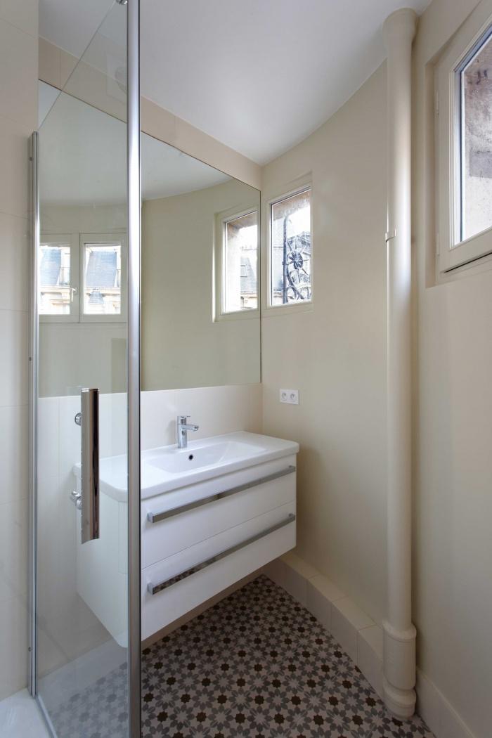 Restructuration complète d'un appartement Haussmannien : 200-banville-réception_4864_DxO