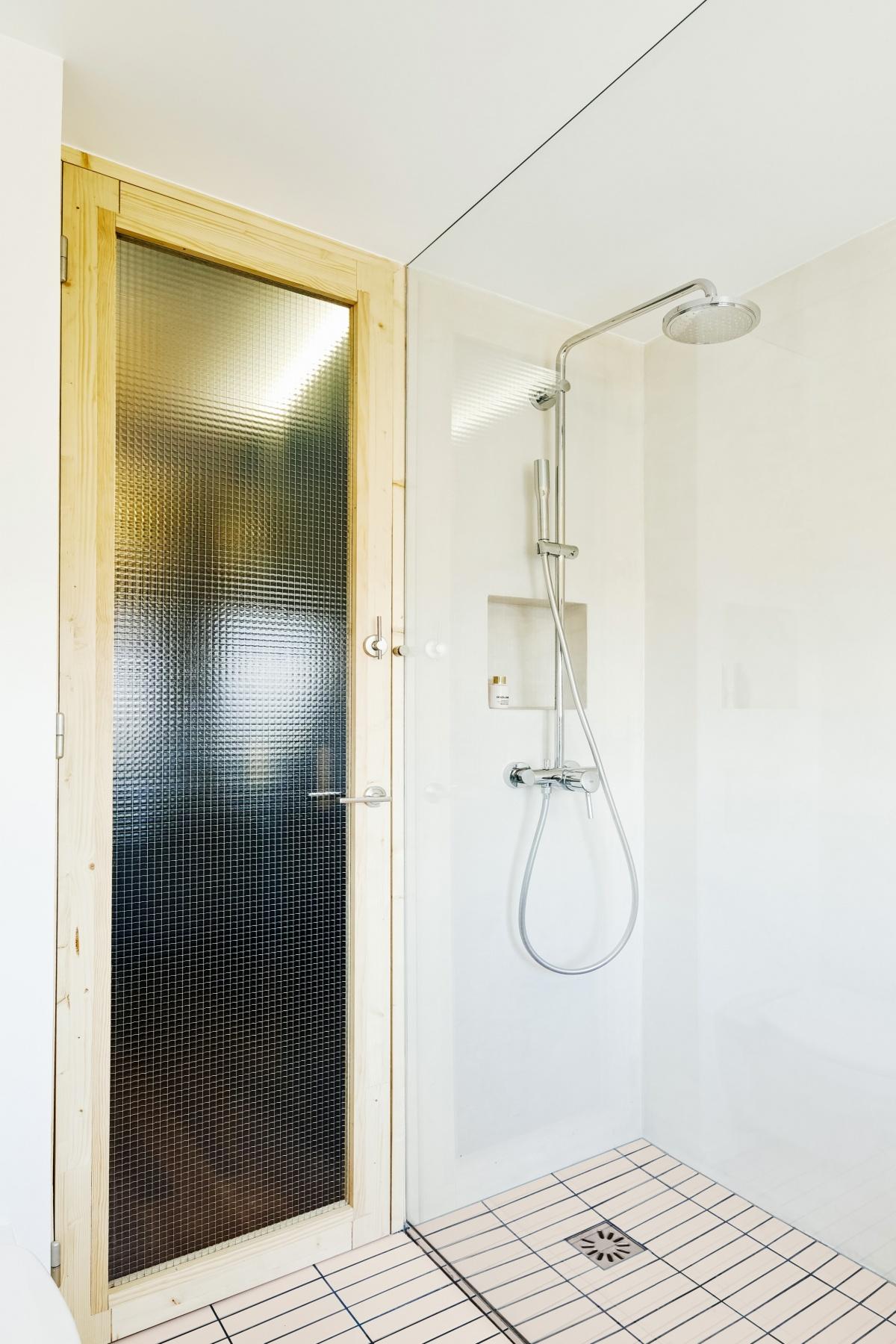 Restructuration et rénovation d'un appartement : 8 rue Hector Malot-2196